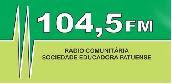 FM EDUCADORA PATUENSE - 104,5