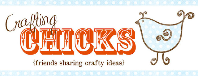 cupcakeMAG gets crafty with The Crafting Chicks!