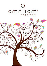 Noeli is an Angel for OMNITOM- Shop now the beautifull Organic Collections!!