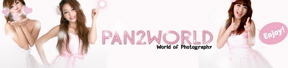 Welcome to Pan2world