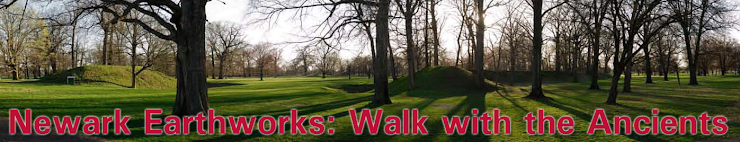 Newark Earthworks: Walk with the Ancients