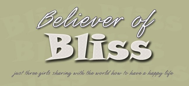 Believer of Bliss