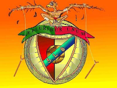 Primeira Jornada Benfica