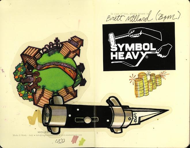 SymbolHeavy.com