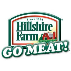 hillshire farm go meat logo