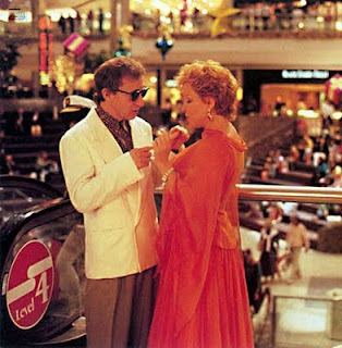 scenes from a wall woody allen bette midler