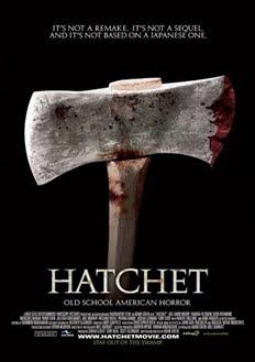 Hatchet - Hatchet