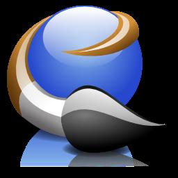 محرر أيقونات مجاني يضم العديد من المميزات IcoFX