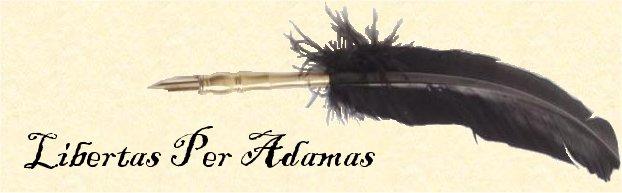 Libertas Per Adamas