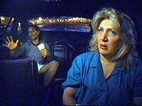 Taxicab Confessions. What happens in Vegas ends up on HBO.