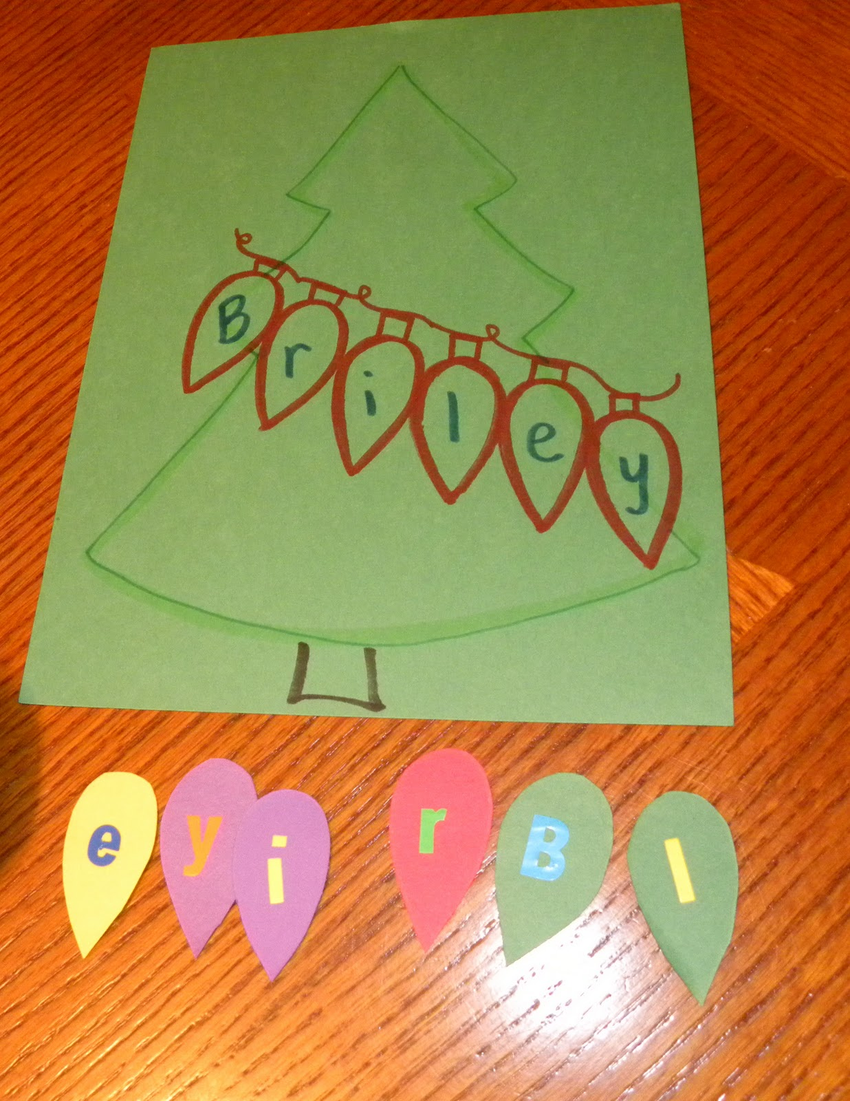 From the hive more preschool christmas games for Christmas crafts for pre schoolers