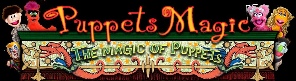 Puppets Magic