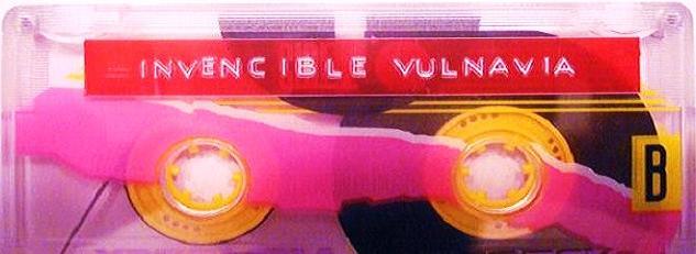 Invencible Vulnavia