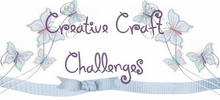 Creative Craft Challenge