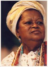 Mãe Beata de Iemanjá