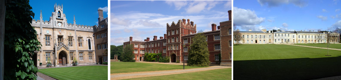 choosing cambridge college By connecting what happens in class with what happens in your life and workplace, cambridge college provides an academically stimulating and personally relevant education that will make you better prepared for the life you choose.