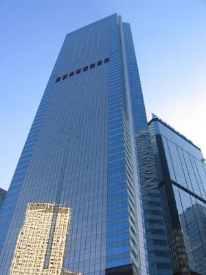menara11 GAMBAR MENARIK : BANGUNAN PENCAKAR LANGIT