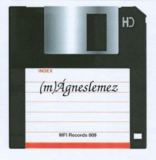 (m)Г�gneslemez / (m)Agne(s)tic Disc