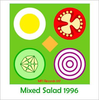 VA - Mixed Salad 1996