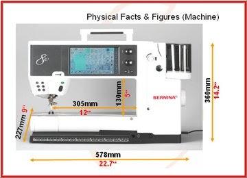 copy machine dimension