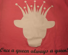 Once a queen, always a queen!