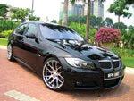 my dream's superb car...