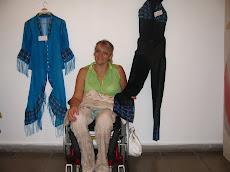 Centro Cultural Recoleta. Arte contra la Discriminación. Moda INADI