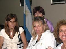 Jornada de la Sala 1 en el Anexo de Diputados de la Nación