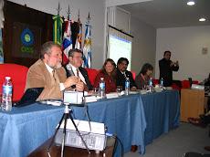 CIAPAT. Conferencia Magistral del Arquitecto Robira Beleta