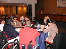 Congreso TELEWORK 2010