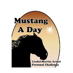 Mustang A Day Personal Challenge