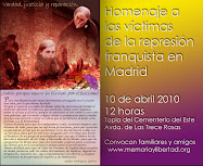 Homenaje 10 de abril de 2010