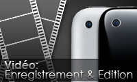 TUTO: Vidéo Recorder for 3.0 et VideoMover, become a 3GS !