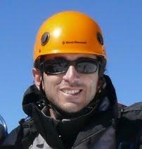 Montañistas Domuyo 2010