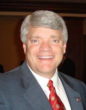 Senator David Thomas