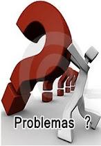 Problemas ?