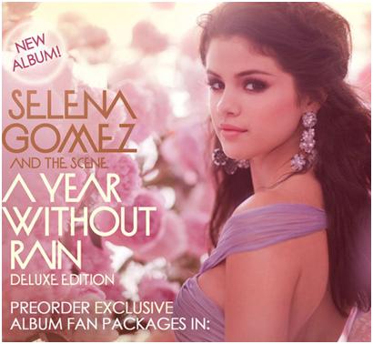 Selena Gomez A Year Without Rain Wallpaper. wallpaper selena gomez year