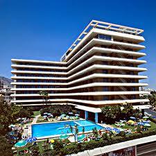 hotel spain