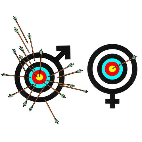 sexos en guerra