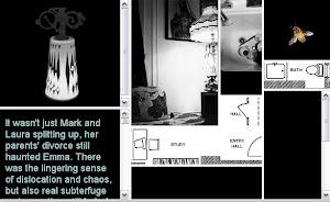 Blind Spot de Darcey Steinke