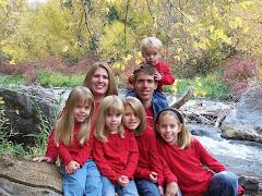 Bright's Family