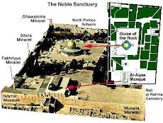 Kawasan Masjid Al-Aqsa