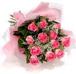 Rosas do Dia da Mulher