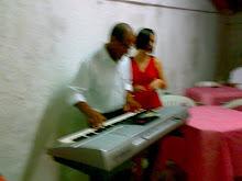 A MUSICA ENCANTA QUEM AMA