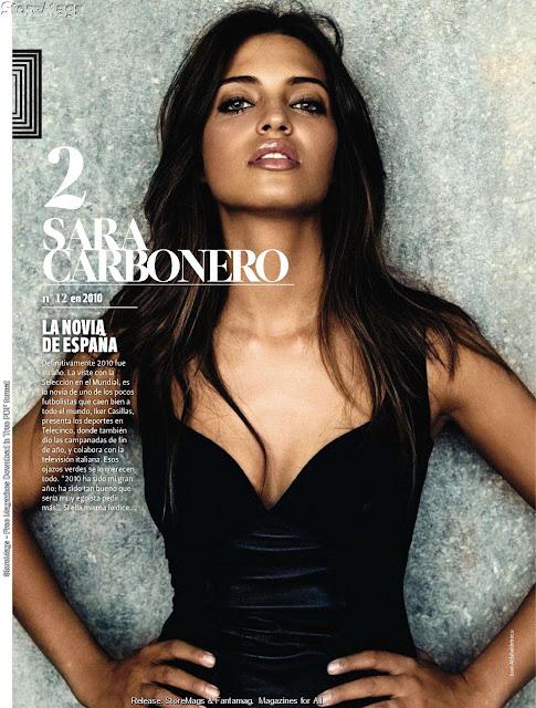 Fashionable Hairstyles Sara Carbonero 14