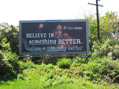 Believe in something better essay