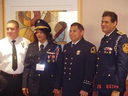 ENCUENTRO NAHF EN DALLAS 2007