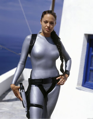 angelina jolie lara croft hot