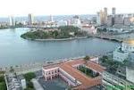 Rio Capibaribe e Beberibe