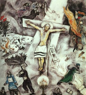 chagall_crucificacao